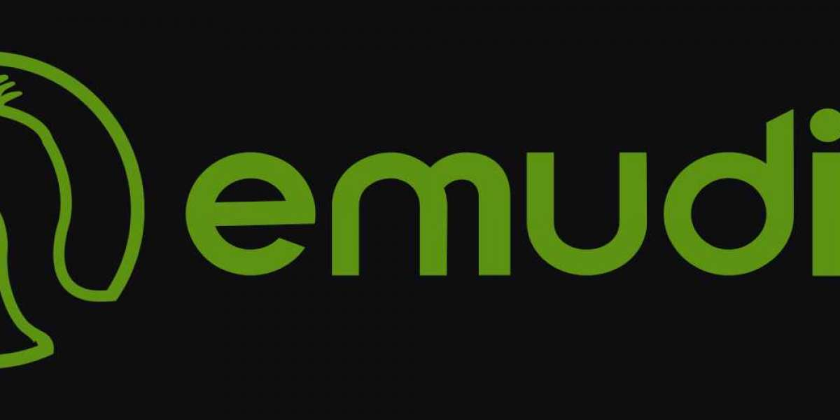 Welcome to Emudio!